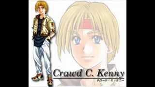 Star Ocean 2 voice splicing: Claude