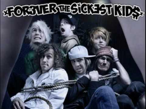 My Worst Nightmare - Forever The Sickest Kids