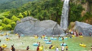 Download Video Wisata Air Terjun Bidadari dan Rute (Bidadari Waterfall and The Route) MP3 3GP MP4