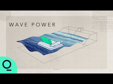 Wave Power Could Be Energy's Next Big Leap