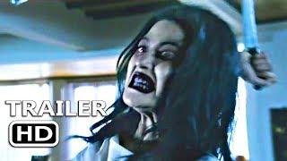 BLACK MAGIC Official Trailer (2019) Horror Movie