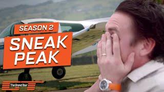The Grand Tour Season 2 Sneak Peek