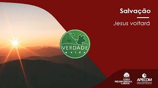0766 - Jesus voltará!