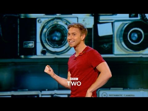 Russell Howard's Good News: Series 10 Trailer - BBC Two