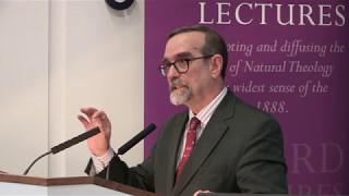 Prof. Jeffrey Stout - Religion and the Politics of Explanation