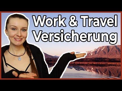 Welche Ist Die Beste Auslandskrankenversicherung? // Work And Travel Selber Planen