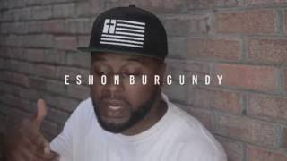 Eshon Burgundy - Pray (Acapella)