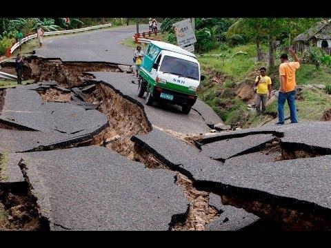 DOKU: Schocks aus der Tiefe - Mysteriöse Erdbeben in Nevada [Deutsch HD]