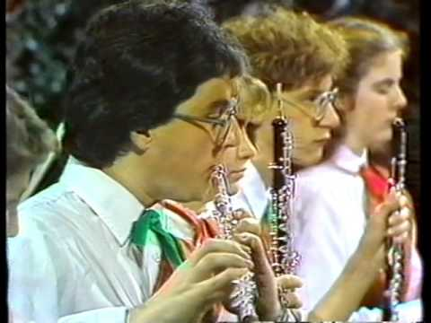 Night East: The Nova Scotia Youth Orchestra (1983)