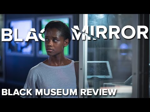 Download Youtube: Black Museum - Episode Review || BLACK MIRROR