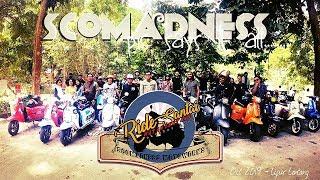 Ride Geng Scomadness & Scomadi ke Hutan Lipur Lentang
