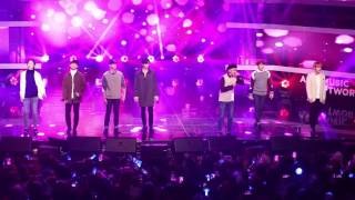 Video [DMC Cam] BTOB - It's Okay, A.M.N Showcase @ DMC Festival 2016 download MP3, 3GP, MP4, WEBM, AVI, FLV Juni 2018