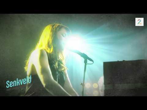 Susanne Sundfør med White Foxes - live hos «Senkveld med Thomas og Harald»