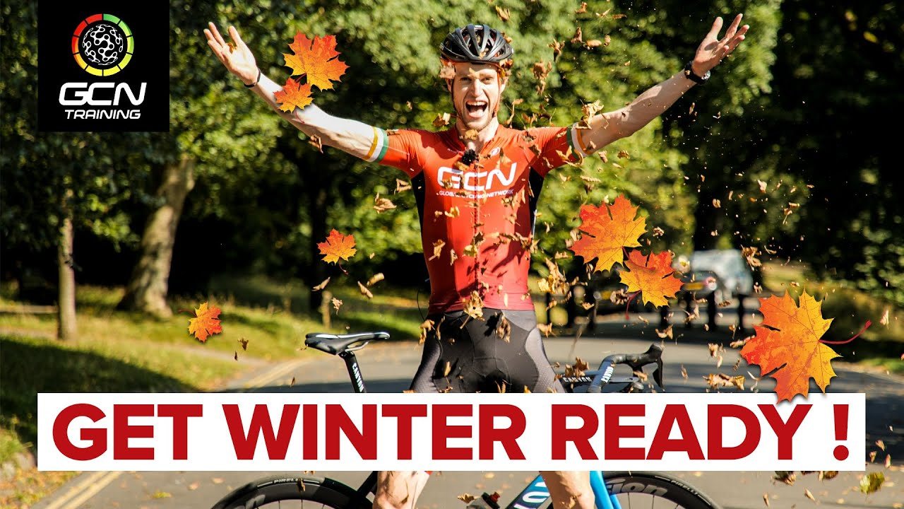 How To Get The Most From Winter Training