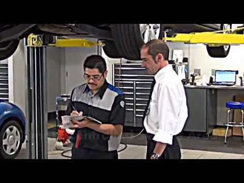McDaniels Volkswagen VW Video Tour Columbia SC Best and Newest VW Dealer !