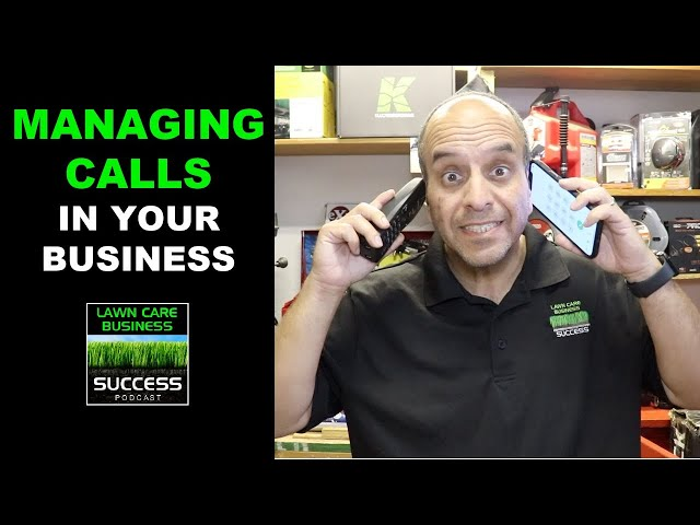 How to manage customer phone calls and texts outside of business hours