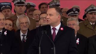 POLAND DAILY - 12 NOVEMBER 2018