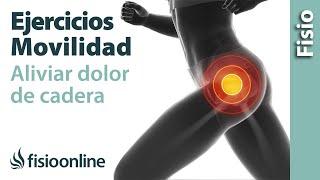 En caderas bilateral dolor