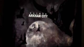 Batman Arkham city nightwing bundle pack gameplay