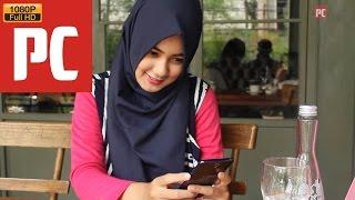 Quick Review Lenovo Vibe S1 Indonesia
