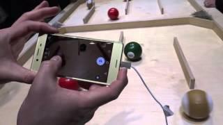 MWC 2016: Sony Xperia X készülékek thumbnail