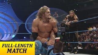 FULL-LENGTH MATCH - SmackDown - Edge and Christian vs. Dudleys