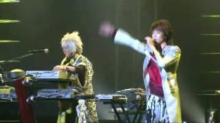 2012年4月5日 スタジオコースト ミニマムクラスター CLUB TOUR.