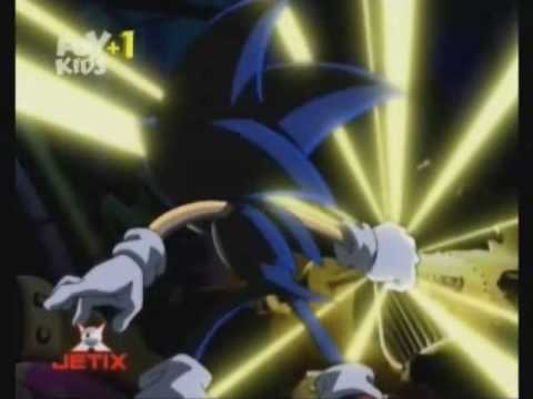 [Already Over]-Sonic