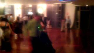 Acabando El Baile De La Boda Con Una Mui�eira!