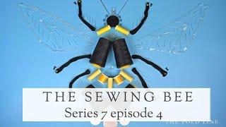 Great British Sewing Bee Pattern Picks || Series 7 Episode 4