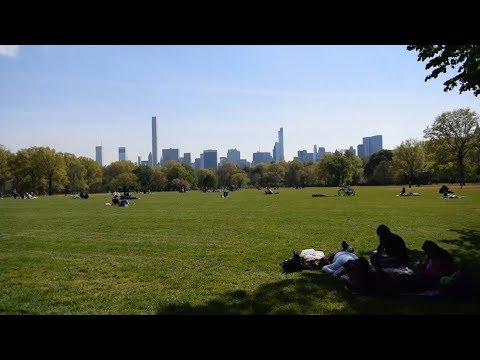 10 Best Parks in the US (Full Version)