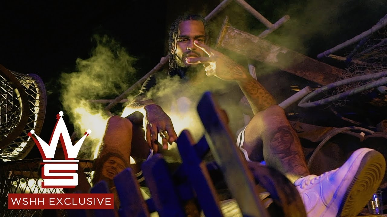 "Dave East - ""Believe it or Not"" (Official Music Video - WSHH Exclusive)"