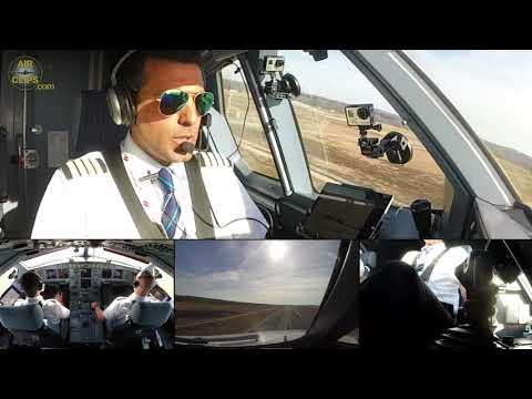 Loooong & Heeeeavyyy A330-200 Takeoff Run, Captain Richard s