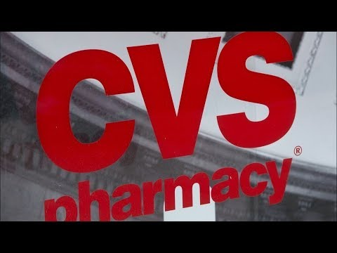 CVS To Buy Aetna For $69 Billion | Los Angeles Times