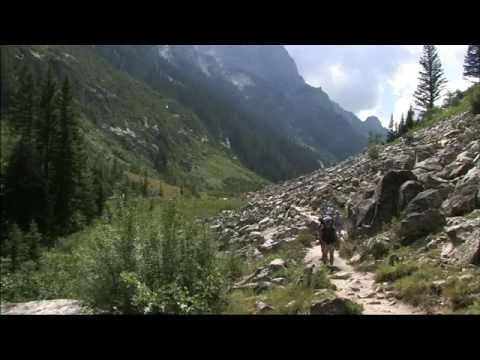 Western National Parks ~ Official Trailer