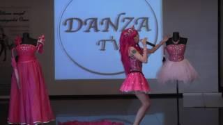 Кукла Барби. Dance Star Festival - 12. Группы. 28 мая 2017г.