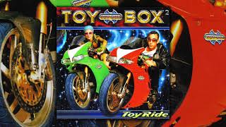 Toy-Box - Dumm-Diggy-Dumm (Official Audio)
