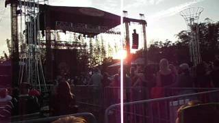 Andy Grammer -Honey, I'm Good Busch Gardens Food and Wine Festival