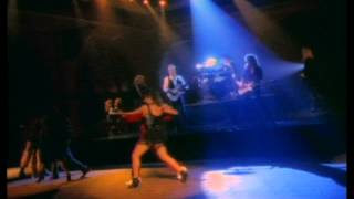 "DEF LEPPARD - ""Hysteria"" (Official Music Video)"