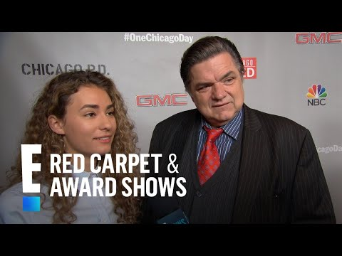 "Rachel DiPillo & Oliver Platt Tease ""Chicago Med"" 