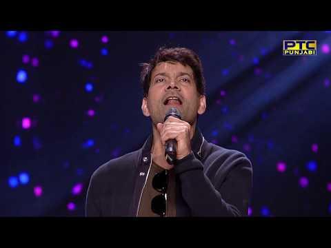 Jasbir Jassi | LIVE Performance | Studio Round 20 | Voice Of Punjab 8 | PTC Punjabi