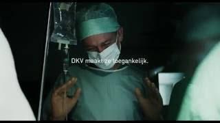 """DKV Hospitalisatieverzekeringen - Luc (30"""")"""