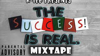 K Leb ft. Lil V - Touch Down (The Success Is Real MixTape_TSIR2)