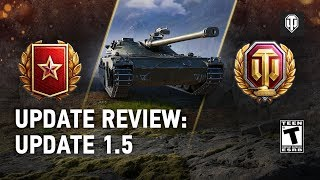Update Review: Update 1.5