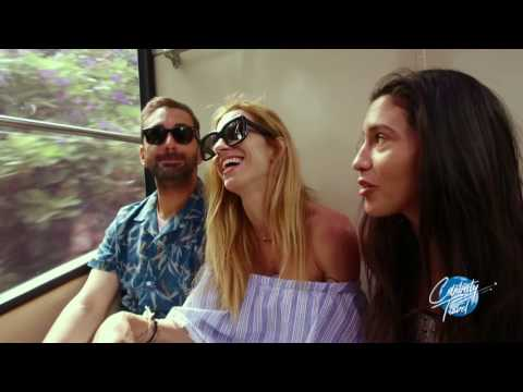 Celebrity Travel - Capri S01E11 Season Finale