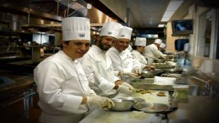 Schoolcraft College Culinary Arts