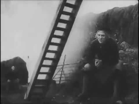 "Selma Lagerlöf's novel ""Jerusalem"" adapted by Victor Sjöström"