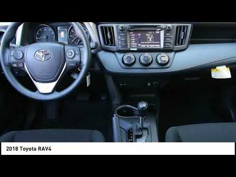 2018 Toyota RAV4 Elk Grove Toyota 119260
