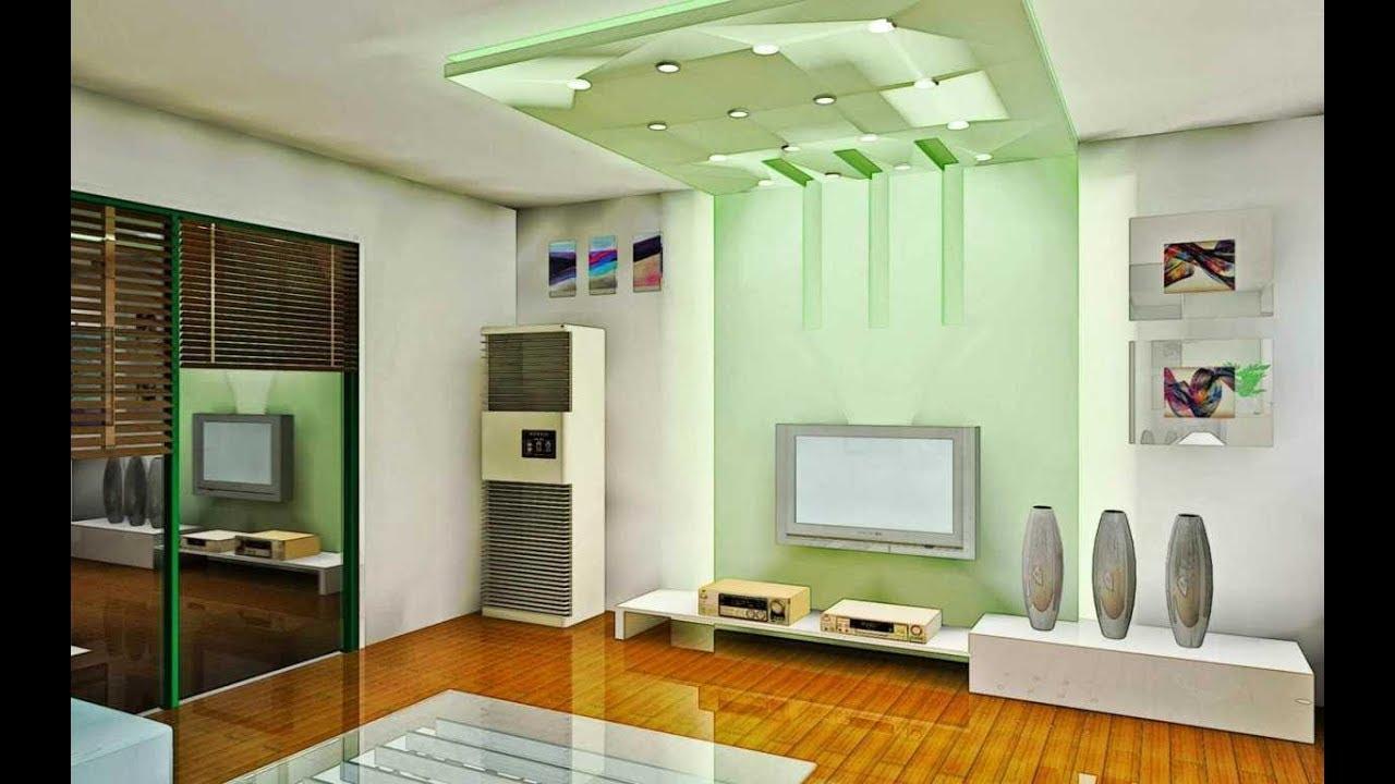 Desain Mushola Dan Ruang Sholat Minimalis Dalam Rumah - YouTube