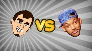 Koolfox vs Will Smith - The Fresh Prince Of Bel-Air